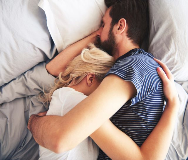 Does Sex Before Bed Lead To Better Sleep