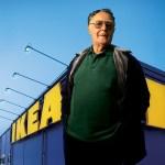 """世界の億万長者!イングバル・カンプラード IKEA(イケア)創業者の""""財団法人""""経営術"""