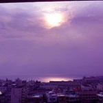 【1】避花粉地、沖縄ロングスティ アルトゥーレ美浜1122  #okinawalongstay