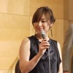 高岡由美子さんの講演会  #Ripre ブロガー会 2011/05/30MON