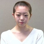 AKB48峯岸みなみさん、丸坊主の違和感