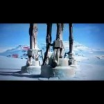 AT-AT info-graphic All Terrain Armored Transport Star Wars Episode V: The Empire Strikes Back 1980 帝国の逆襲