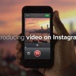 facebookに10億ドルで買収されたinstagramが15秒動画機能を搭載!