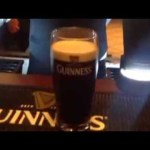 GUINNESS THE PUB TOKYO 期間限定ギネスパブ 10月4日〜11日