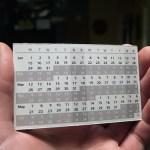 Googleカレンダーを[今日]から1週間表示にする方法【今日から7日間表示】