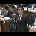 西川農相辞任、製糖工業会質問時の安倍首相の「日教組」ヤジ発言