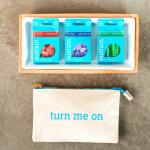「地球にやさしいコンドーム」3億円調達 28歳女性起業家  コンドーム購入の4割が女性なのに買いにくいコンドームばかり…