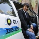 インド人は車を買わなくなる!olaとuberのインドでの果てしなき闘い