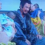 えっ!NHK大河ドラマ『真田丸』でパンパースの赤ちゃん登場?