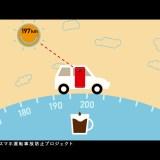 愛知県、人身事故数4.5万件。運転中スマホ触らなければ、コメダの珈琲が飲めるという『ながらスマホ運転防止』プロジェクト