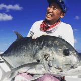 おざーんの『魚釣りの法則 』〜ビジネスで成功の確立を高める方法〜