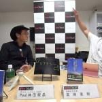 KNN Talks Vol.15 「IT前提経営」時代の「ネットリテラシー」(神田敏晶/高柳寛樹)