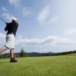 ゴルフ人口  5人に1人は65歳以上  ゴルフ場倒産リーマンショック上回る のべ利用者は年間8655万人