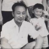 父、神田友治(86)、肺炎で永眠いたしました 2018年5月23日
