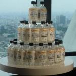 サントリーの『オールフリーオールタイム』という無色透明ペットボトル飲料の挑戦