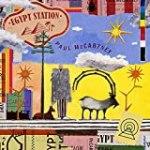 Paul McCartneyの新譜『Egypt Station』を予約した!CDを買うのは何年ぶりだ?