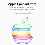 アップルが抱える課題とティム・クックの発想 2019年