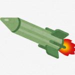 北朝鮮 #ミサイルガチャ 日本の何県に落ちるかガチャしてみる?