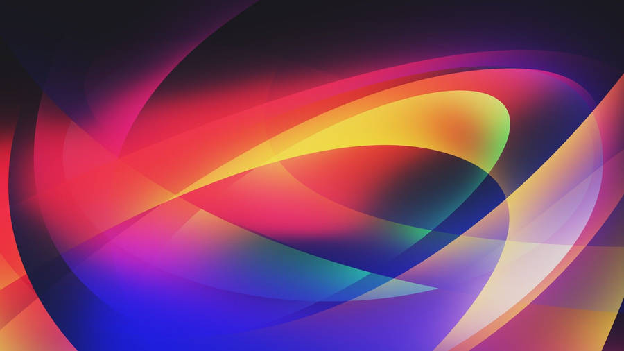 abstract geometry wallpapers collection