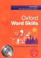 Oxford Word Skills Intermediate ( CD-ROM). Ruth Gairns, Стюарт Редман