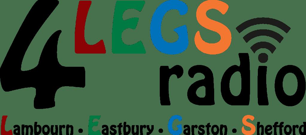 4 Legs Radio