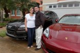 Pastor angel Molina y sus Autos by 4life Nicaragua