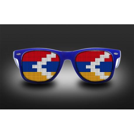 supporter eyeglasses nagorno karabakh