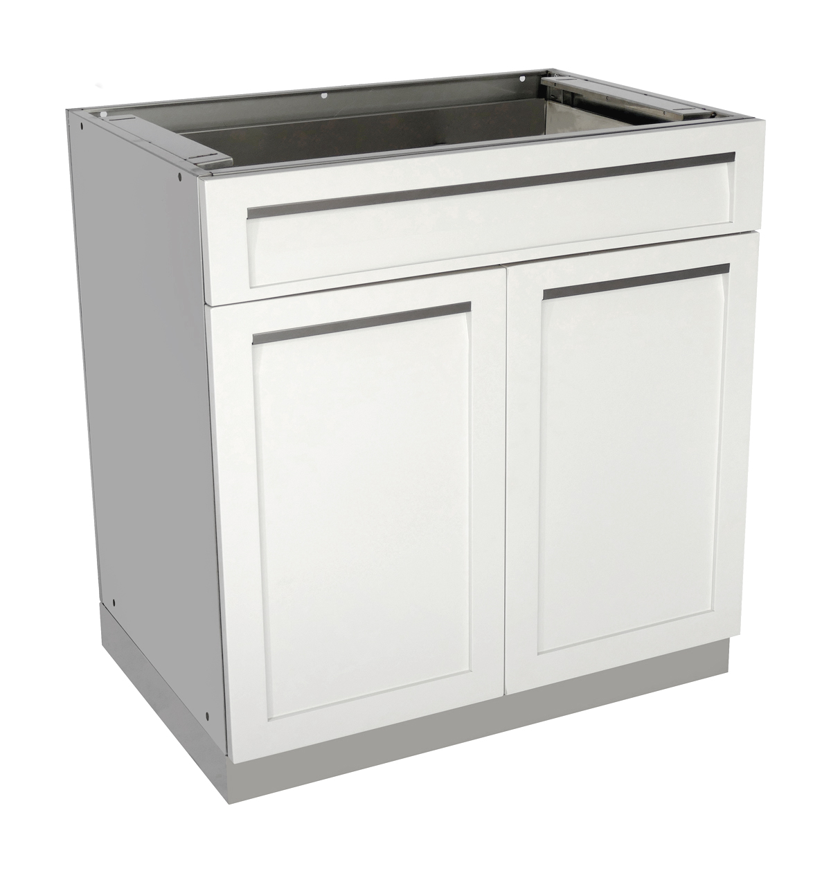 outdoor kitchen drawers white corner cabinets for drawer door and pulls excellent decoration