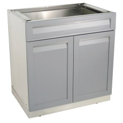 Outdoor Kitchen Drawers Cabinet Drawer Replacement Plus 2 Door G40002 4