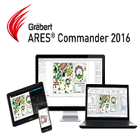 ARES Commander 2016