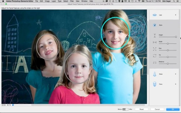 Adobe Photoshop Elements 15 crack download