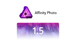 Affinity Photo 1.5.2 Full Crack Mac OS X