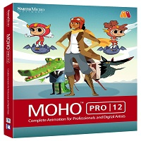 Smith Micro Moho Pro 12.1 mac crack free download