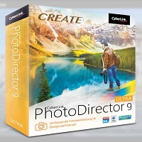 Download CyberLink PhotoDirector Ultra 9 Full Crack For Mac