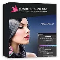 Magic Retouch Pro 4.2 MAC CRACK