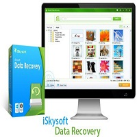 iskysoft data recovery 3.2.1