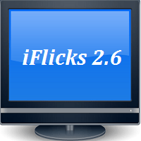 iFlicks 2.6 Full Crack [Mac OS X]