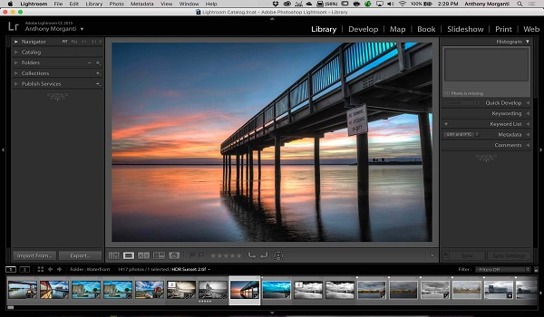 Download Adobe Photoshop Lightroom CC 6.14 crack mac