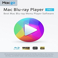 Macgo Mac Blu ray Player Pro 3
