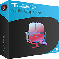 TunesKit Audio Capture