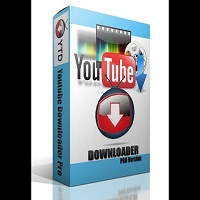YTD YouTube Video Downloader Pro 5