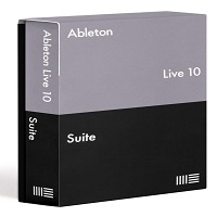 Ableton live 10 download