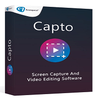 Capto 1.2 for Mac Free Download
