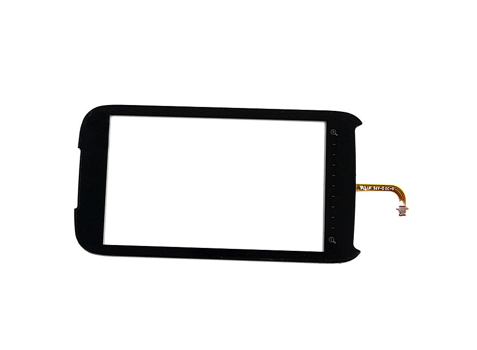 Touch Screen Digitizer for HTC Touch Pro Gen Tools 2 2nd