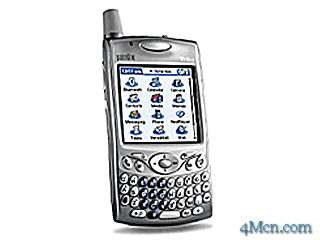 Palm Treo 650 review, specifications, manual and drivers