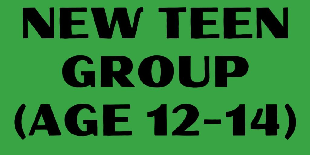 New 4M Teen Group