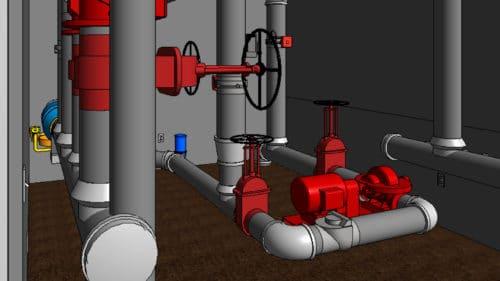 Cert Prep Revit MEP Mechanical  Plumbing Certified Professional