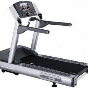 Life Fitness 95Te Treadmill For Sale