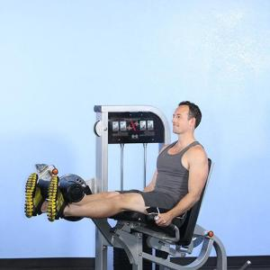 Fit4sale MD Series Seated Leg Extension / Prone Leg Curl FOR SALE