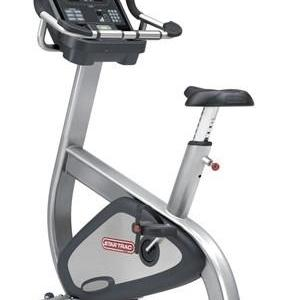 CLEARANCE Star Trac E-UB - Set Of Ten Star Trac Pro Upright Bikes For Sale